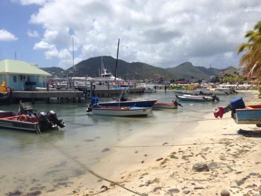 Insel Tour Sint Maarten Saint Martin Zauber Der Karibik