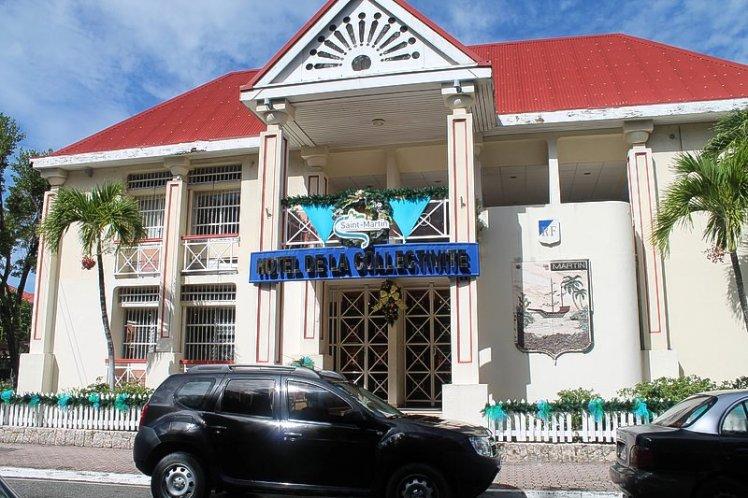 Hotel de la Collectivite